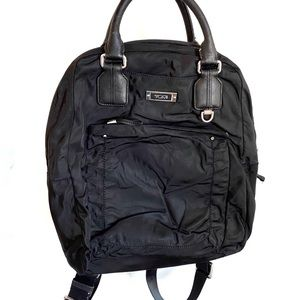 Tumi Laptop Top Handle Small Backpack